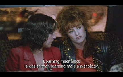 Mujeres Al Borde De Un Ataque De Nervios - Women On The Verge Of A Nervous Breakdown - Pedro Almodóvar 1988