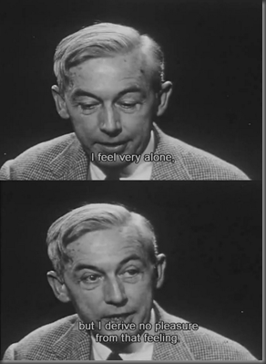 Robert Bresson, interview