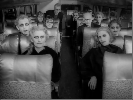 Carnival of Souls @ Clinton Street Theater