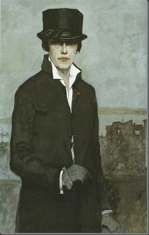 Romaine Brooks 1