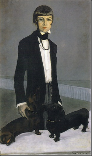 Romaine Brooks 2