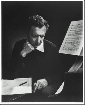 Benjamin Britten 1