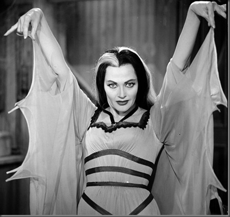 Lily Munster 4