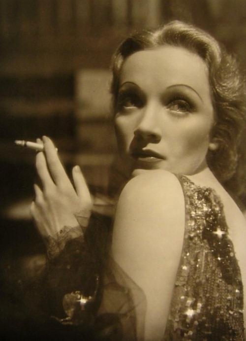 Marlene Dietrich Annex2: Based On Truth (and Lies
