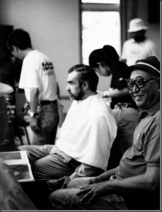 Akira Kurosawa01