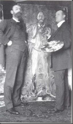 Edvard Munch dr
