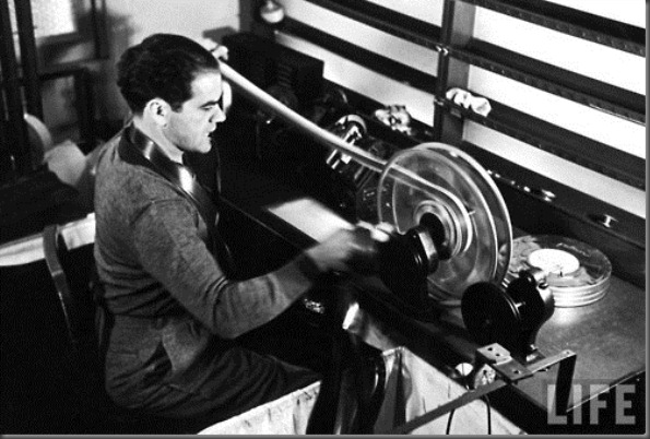 Frank Capra1