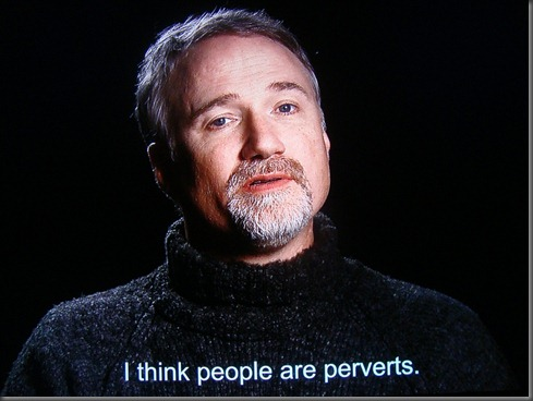 David Fincher1