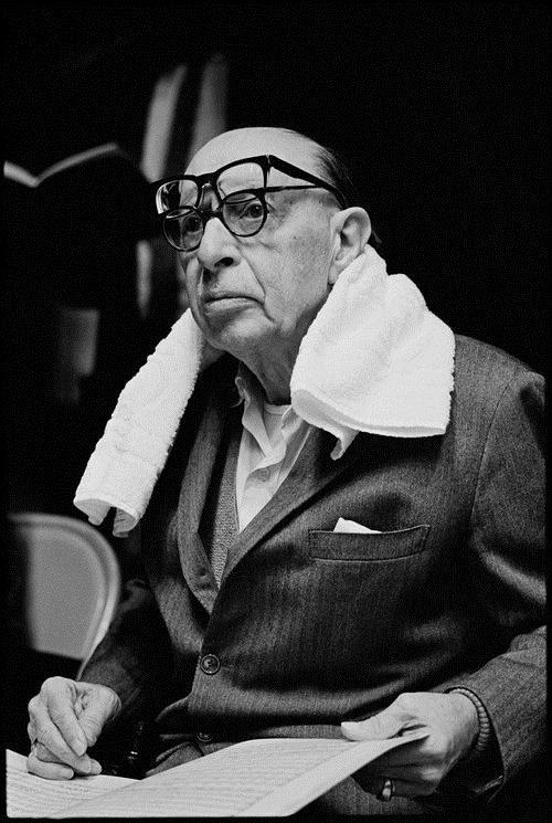 Igor Stravinsky I. Stravinsky - Modest Mussorgsky M. Mussorgsky Symphony Of Psalm - Six Songs
