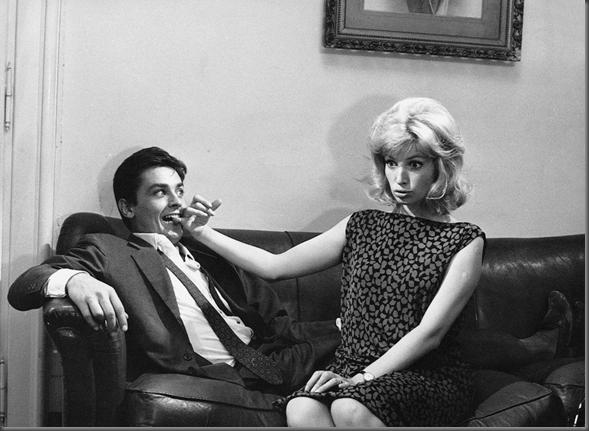 L' Eclisse