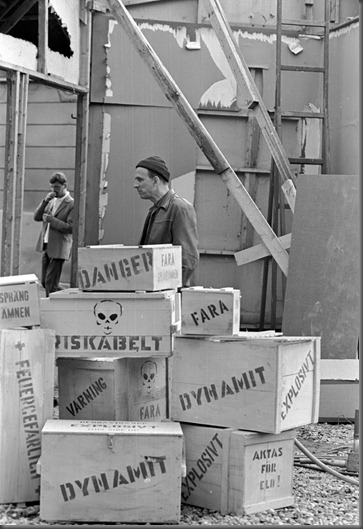 Ingmar Bergman1