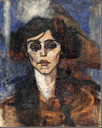 Maude Abrantes