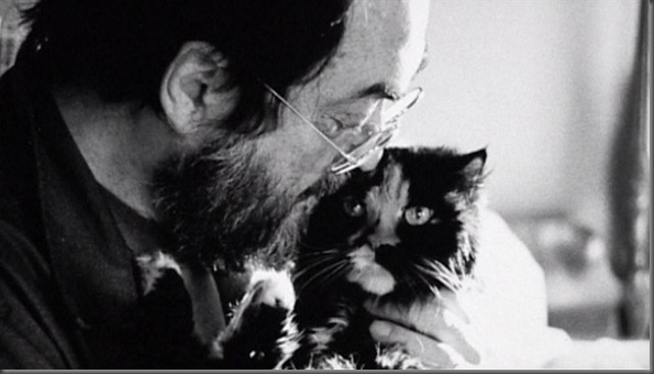 Stanley Kubrickcat