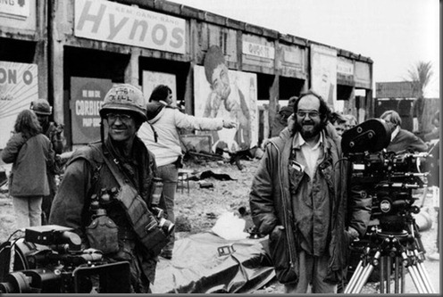 Stanley Kubrick 5