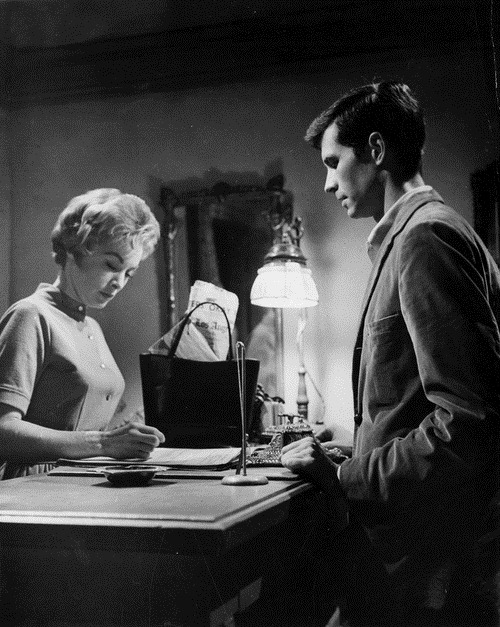 A 'Psycho' analysis: Alfred Hitchcock's spookiest movie brought with it ...