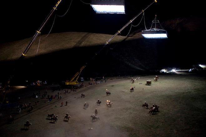 robert richardson cinematography